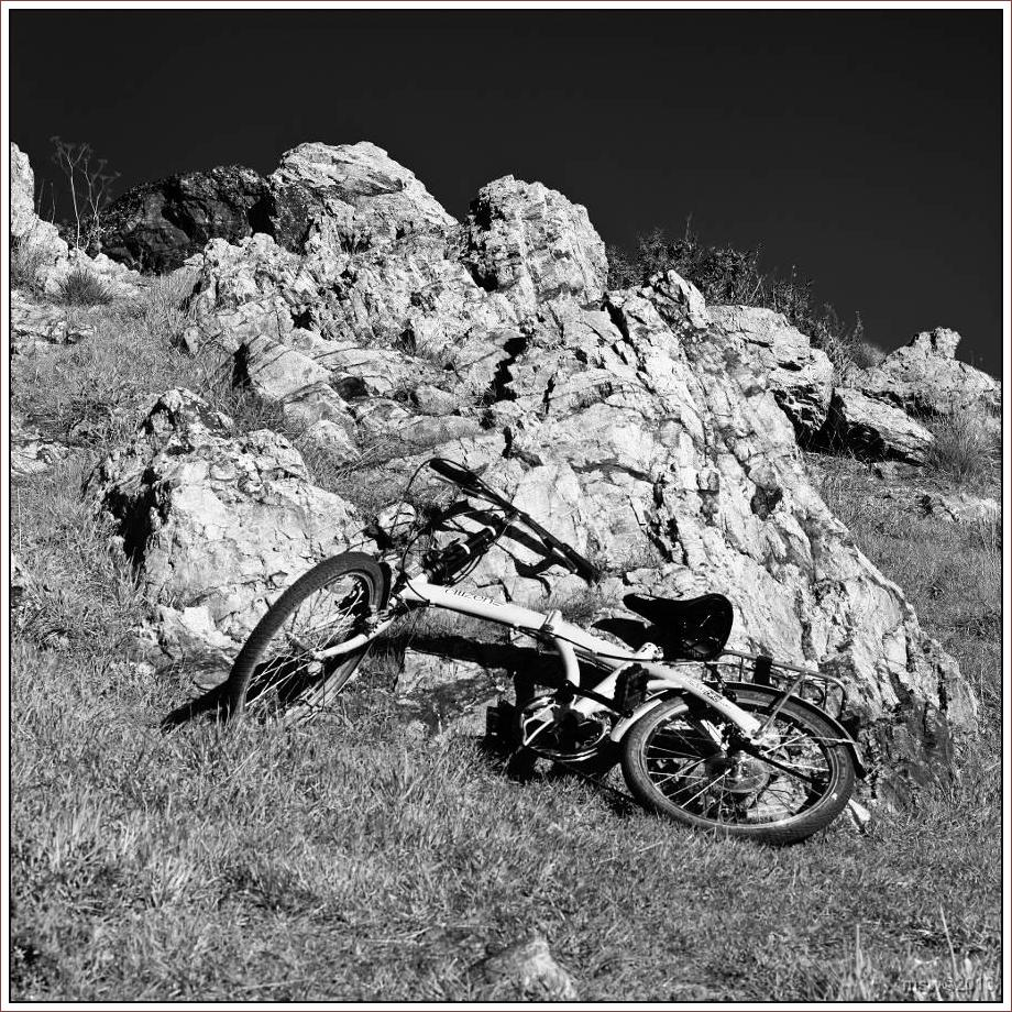 7030 Bike Ride Coyote Hill BW.jpg